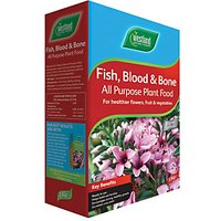 Westland Fish Blood & Bone Plant Food 3.5kg