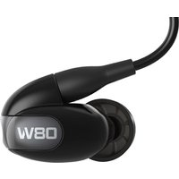 Westone W80 Earphones featuring eight proprietary drivers (Box opened)