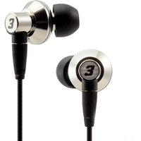 Dunu DN-Titan 3 Hi-Res Audio Titanium Diaphragm Driver In-Ear Earphones with Huge Dynamic and High Resolution Sound