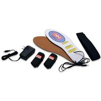 exo2 HeatSole Heated Insole System (Used condition. 1 Month warranty)