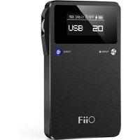 Fiio E17K (Alpen 2) Portable Headphone Amplifier with USB DAC