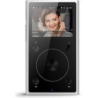 FiiO X1ii Portable High Resolution Lossless Music Player Colour SILVER