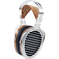 HiFiMAN HE-1000 v2 Planar Headphones (Box opened)
