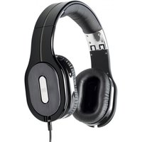 PSB M4U 2 Active Noise Cancelling Over-the-ear Headphones With Four-Microphone Active Noise Cancelling System Colour BLACK (Used condition. AAA batteries not included)