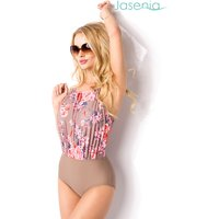 Swimsuit mit Push-Up-Softcups