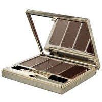 Clarins 4-colour Eye Palette 03 Brown 6.9g / 0.2 Oz.