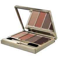 Clarins 4-colour Eye Palette 01 Nude 6.9g / 0.2 Oz.