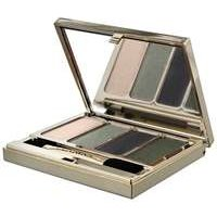 Clarins 4-colour Eye Palette 06 Forest 6.9g / 0.2 Oz.