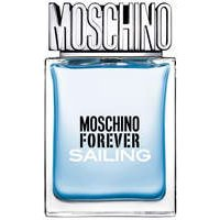Moschino Forever Sailing Eau De Toilette Spray 100ml