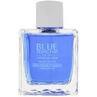 Antonio Banderas Blue Seduction Eau De Toilette Spray 100ml