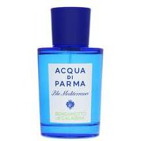 Acqua Di Parma Blu Mediterraneo - Bergamotto Di Calabria Eau De Toilette Natural Spray 75ml