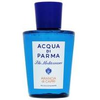 Acqua Di Parma Blu Mediterraneo - Arancia Di Capri Relaxing Shower Gel 200ml