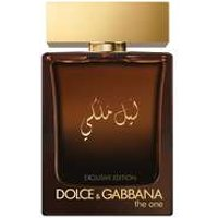 Dolce And Gabbana The One For Men Royal Night Eau De Parfum Spray 100ml