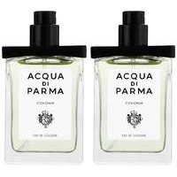 Acqua Di Parma Colonia Eau De Cologne Travel Spray Refill 2 X 30ml