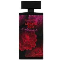 Elizabeth Arden Always Red Femme Eau De Toilette Spray 100ml / 3.3 Fl.oz.