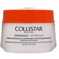 Collistar Suncare Supermoisturizing Regenerating After Sun Cream 200ml