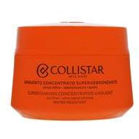 Collistar Self Tan Supertanning Concentrated Unguent 150ml