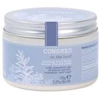 Cowshed Body Lotions And Creams On The Hoof Healing Foot Balm 150g