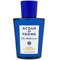 Acqua Di Parma Blu Mediterraneo - Cedro Di Taormina Invigorating Shower Gel 200ml