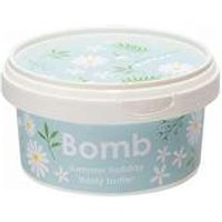 Bomb Cosmetics Body Butter Summer Holiday 160ml