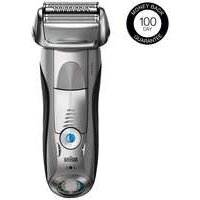 Braun Series Shavers Series 7 7898cc Smart Shaver
