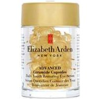 Elizabeth Arden Eye Care Ceramide Advanced Daily Youth Restoring Eye Serum Capsules (x60)