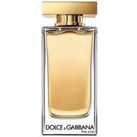 Dolce And Gabbana The One Eau De Toilette Spray 100ml