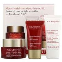 Clarins Gifts And Sets Essential Care Set