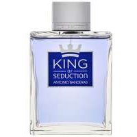 Antonio Banderas King Of Seduction Eau De Toilette Spray 200ml