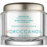 Moroccanoil Fragrance Originale Body Butter 190ml
