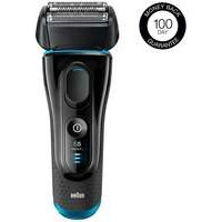 Braun Series Shavers Series 5 5140 Rechargeable Wet And Dry Shaver