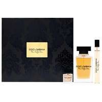 DOLCE and GABBANA The Only One EDP Spray 100ml Gift Set  women