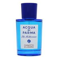 Acqua Di Parma Blu Mediterraneo - Chinotto Di Liguria Eau De Toilette Spray 75ml