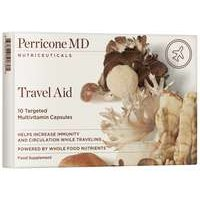 Perricone Md Supplements Travel Aid Supplements X 10