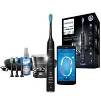 Philips Electric Toothbrushes Sonicare Diamondclean Smart Black Hx9924/14