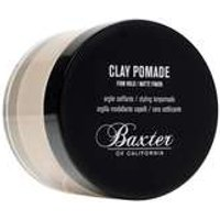 Baxter Of California Hair Care Clay Pomade 60ml