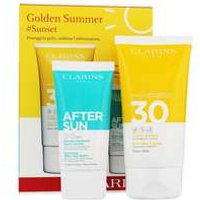 Clarins Gifts And Sets Golden Summer Sunset Duo
