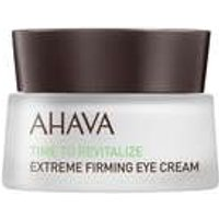 Ahava Extreme Time To Revitalize Extreme Firming Eye Cream 15ml