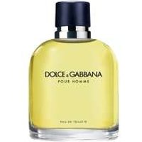 Dolce And Gabbana Pour Homme Eau De Toilette Spray 75ml