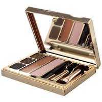 Clarins Makeup Palette Pro Perfect Eyes And Brows Palette 5.2g / 0.17 Oz.