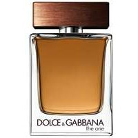 Dolce And Gabbana The One For Men Eau De Toilette Spray 150ml