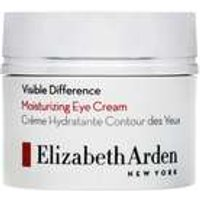 Elizabeth Arden Eye Care Visible Difference Moisturizing Eye Cream 15ml / 0.5 Fl.oz.