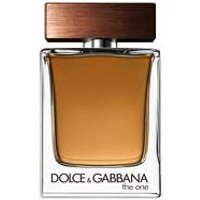 Dolce And Gabbana The One For Men Eau De Toilette Spray 50ml