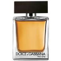 DOLCE and GABBANA The One for Men Aftershave Lotion 100ml