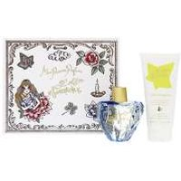 Lolita Lempicka Lolita Lempicka EDP 100ml and Velvet Body Cream 100ml  women