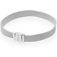 'Pandora Silver Reflexions Bracelet