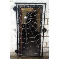 Spider Web Gate - Spider Gifts