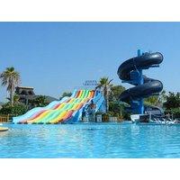 Aguamar Water Park Ibiza