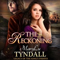 The Reckoning: Legacy of the Kings Pirates, Book 5 (Unabridg