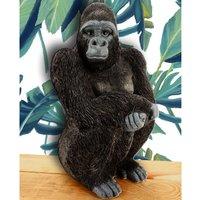 Dekoration 'Gorilla'